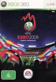 UEFA Euro 2008 for Xbox 360 image
