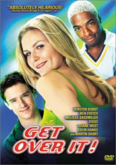 Get Over It on DVD