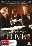 Someone You Love DVD