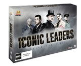 Iconic Leaders - Collector's Set DVD