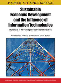 Sustainable Economic Development and the Influence of Information Technologies image
