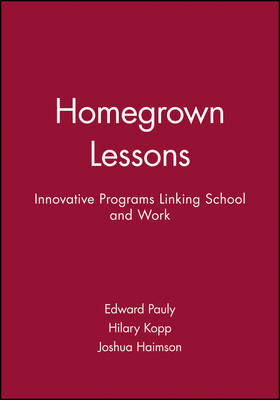 Homegrown Lessons by Hilary Kopp