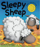 Sleepy Sheep by Jane Wolfe