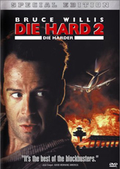 Die Hard 2: Die Harder - Special Edition on DVD