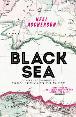 Black Sea by Neal Ascherson image