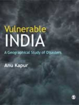 Vulnerable India by Anu Kapur image