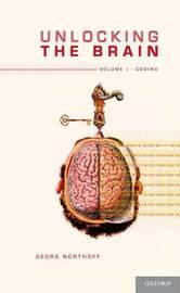 Unlocking the Brain by Georg Northoff