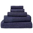 Bambury Costa Cotton Hand Towel (Ink)