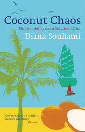 Coconut Chaos by Diana Souhami image