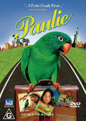 Paulie on DVD
