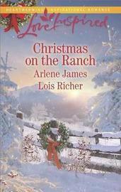 Christmas on the Ranch by Arlene James image