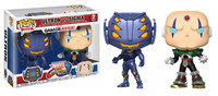 MVC: Infinite - Ultron vs Sigma Pop! Vinyl 2-Pack image