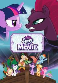 My Little Pony Movie Storybook by Egmont Publishing UK