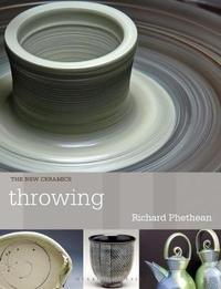 Throwing by Richard Phethean