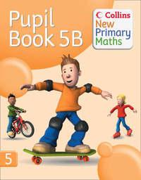 Pupil Book 5B image