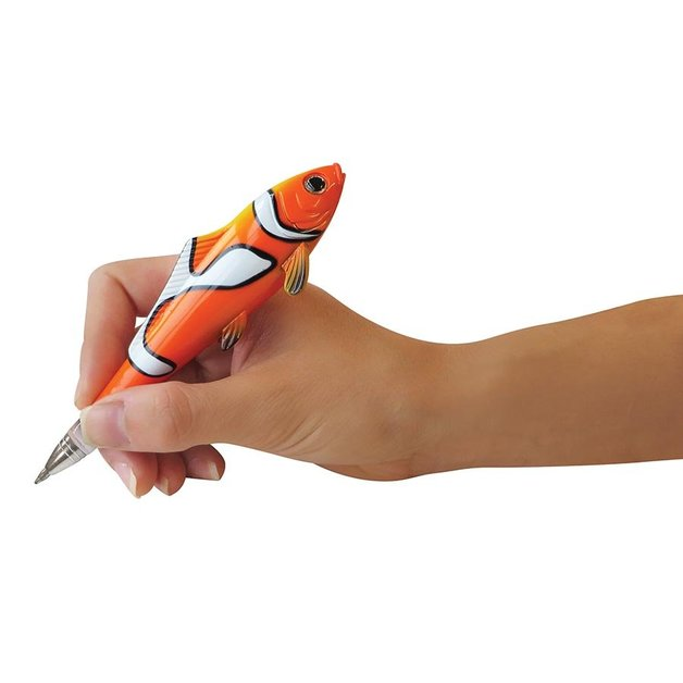 IS GIFT Clown Fish Pens