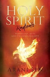 Holy Spirit Radicals by Arani Sen image