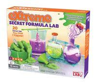 SmartLab - Extreme Secret Formula Lab