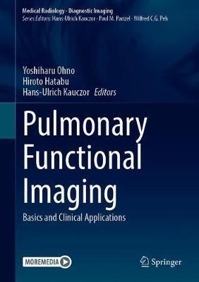 Pulmonary Functional Imaging