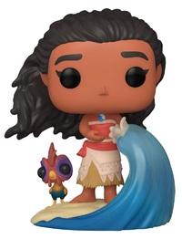 Disney: Moana (Ultimate Princess) - Pop! Vinyl Figure