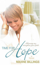 Time for Hope by Maxine Billings image