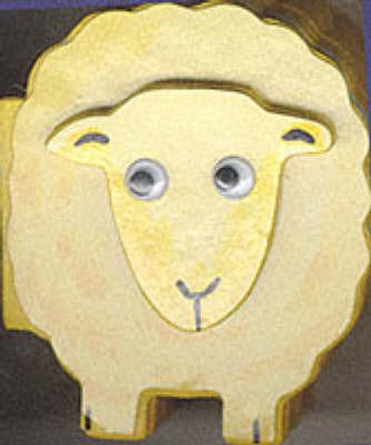 Chunky Farm: Sheep by Emily Bolam