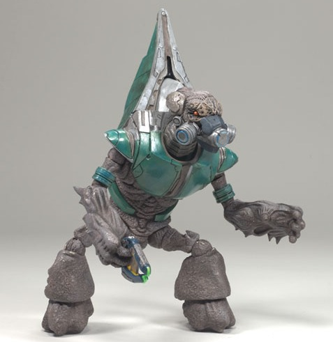 Halo 3 Series 6 Grunt Action Figure
