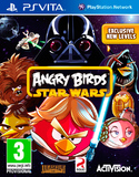 Angry Birds Star Wars for PlayStation Vita