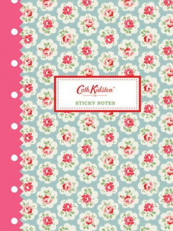 Cath Kidston Sticky Notes (8 Pads) by Cath Kidston