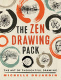 The Zen Drawing Pack by Michelle Dujardin