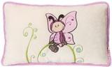 Vivian Butterfly - Nici Plush Cushion