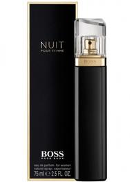 Hugo Boss - Boss Nuit Pour Femme Perfume (75ml EDP)