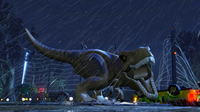 LEGO Jurassic World for Vita