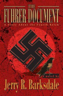 The Fuhrer Document by Jerry Barksdale image