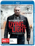 Dying Of The Light (BD) on Blu-ray