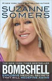 Bombshell by Suzanne Somers image
