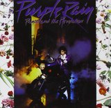 Purple Rain (Soundtrack) by Prince & The Revolution