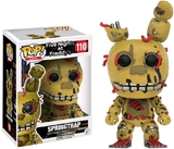 Five Nights at Freddy's - Spring Trap Pop! Vinyl Figure
