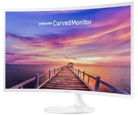 "32"" Samsung Curved 4ms FHD Gaming Monitor image"