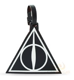 Harry Potter: Deathly Hallows Luggage Tag