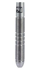 Puma: Stealth Invader 80% Tungsten Steel Darts - 30gm (Set of 3)
