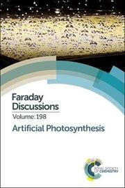 Artificial Photosynthesis image