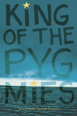 King Of The Pygmies by Jonathon Scott Fuqua