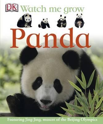 Panda by Fleur Star
