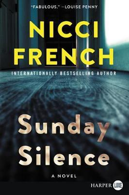 Sunday Silence by Nicci French image