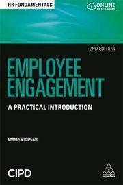 Employee Engagement by Emma Bridger