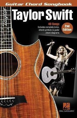 Taylor Swift by Hal Leonard Publishing Corporation