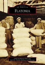 Flatonia by Judy Steinhauser Pate