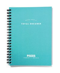 Whiskey River Co: Astrology Journal - Pisces