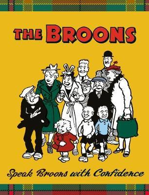 Speak Broons with Confidence by The Broons image